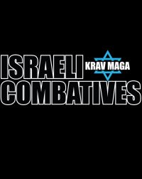 vinyl sticker israeli combatives