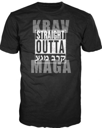 Straight Outta Contact Combat