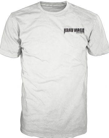 Krav Maga Hebrew Shirt